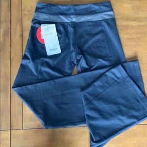Rare Lululemon Groove Pants NWT 6 Herringbone